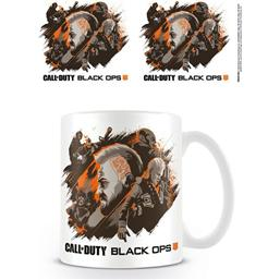 Call Of Duty: Black Ops 4 Group Krus