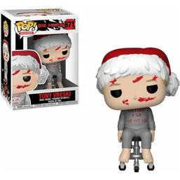 Tony Vreski POP! Movies Vinyl Figur (#671)