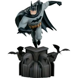 DC Animated Series Collection Statue Batman 40 cm