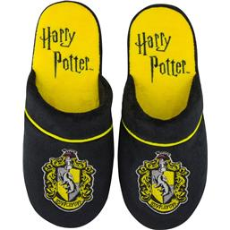Harry Potter: Hufflepuff Slippers