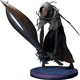 NightCry: NightCry Statue 1/6 Scissorwalker 27 cm