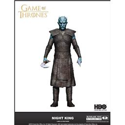 Game Of Thrones: Game of Thrones Action Figure The Night King 18 cm