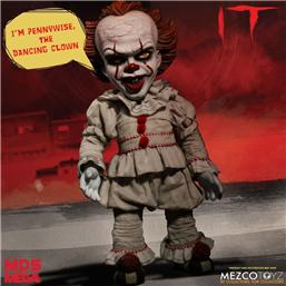 IT: Stephen Kings it 2017 Designer Series Talking Pennywise 38 cm