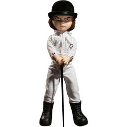 A Clockwork Orange: Living Dead Dolls Alex DeLarge