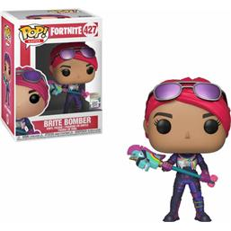 Fortnite: Brite Bomber POP! Games Vinyl Figur (#427)