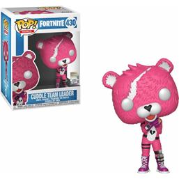 Fortnite: Cuddle Team Leader POP! Games Vinyl Figur (#430)