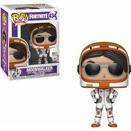 Moonwalker POP! Games Vinyl Figur (#434)
