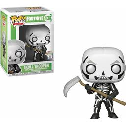 Fortnite: Skull Trooper POP! Games Vinyl Figur (#438)