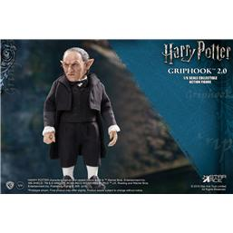 Harry Potter My Favourite Movie Action Figure 1/6 Griphook 2.0 Version 20 cm