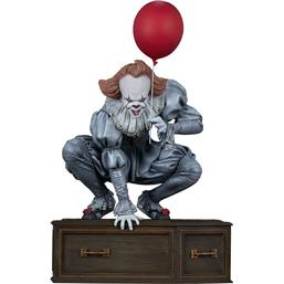 It: Stephen King's It 2017 Maquette Pennywise 33 cm
