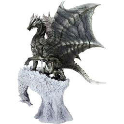 Monster Hunter PVC Statue CFB Creators Model Kushala Daora 32 cm