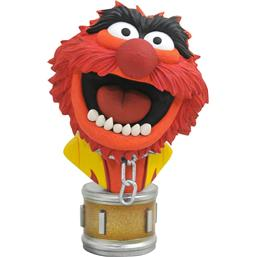 The Muppet Show Legends in 3D Bust Animal 25 cm