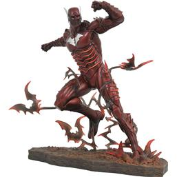 DC Comics: DC Comic Gallery PVC Statue Dark Knights Metal Red Death 25 cm
