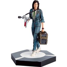 Alien: The Alien & Predator Figurine Collection Warrant Officer Ellen Ripley (Alien) 11 cm