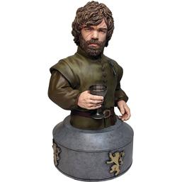 Game Of Thrones: Game of Thrones Bust Tyrion Lannister Hand of the Queen 19 cm