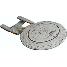 Star Trek: Star Trek TNG Model Enterprise NCC-1701-D 43 cm