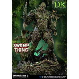 DC Comics: DC Comics Statue The Swamp Thing Deluxe Version 84 cm