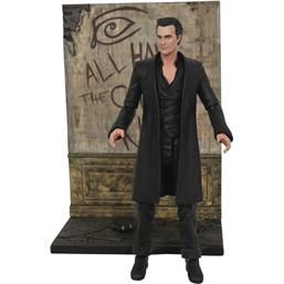 Dark Tower: The Man in Black Diamond Select Action Figur