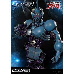 Guyver - The Bioboosted Armor: Guyver The Bioboosted Armor Premium Bust Guyver I 35 cm
