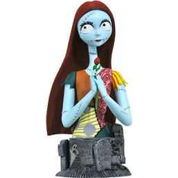 Nightmare Before Christmas: Nightmare before Christmas Bust Sally