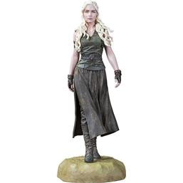 Game of Thrones PVC Statue Daenerys Targaryen Mother of Dragons 20 cm