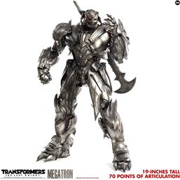 Transformers: Transformers The Last Knight Action Figure 1/6 Megatron 48 cm