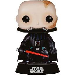 Star Wars: Unmasked Darth Vader POP! Bobble Head (#43)
