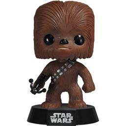 Chewbacca POP! Vinyl Bobble-Head (#06)