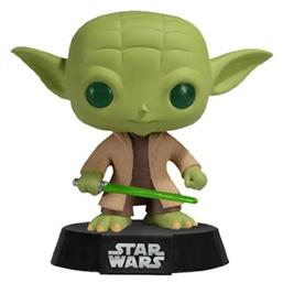Dagobah Yoda POP! Bobble Head (#02)