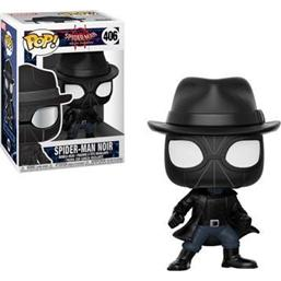 Spider-Man Noir POP! Marvel Vinyl Bobble-Head Figur (#406)