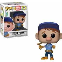 Fix-It Felix POP! Movies Vinyl Figur (#11)