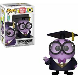 Knowsmore POP! Movies Vinyl Figur (#10)