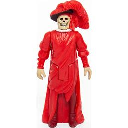 Universal Monsters: Universal Monsters ReAction Action Figure The Masque of the Red Death 10 cm
