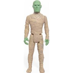 Universal Monsters ReAction Action Figure The Mummy 10 cm