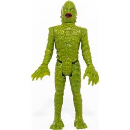 Universal Monsters: Universal Monsters ReAction Action Figure Creature from the Black Lagoon 10 cm
