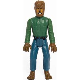 Universal Monsters ReAction Action Figure The Wolf Man 10 cm