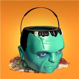 Universal Monsters: Universal Monsters Superbucket Frankenstein 18 cm