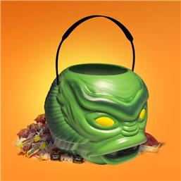 Universal Monsters: Universal Monsters Superbucket Creature from the Black Lagoon 18 cm