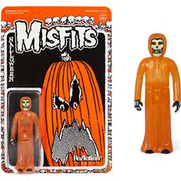 Misfits: Misfits ReAction Action Figure The Fiend (Halloween) 10 cm