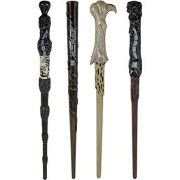 Harry Potter: Wizard Traning Wand - 4 Pak