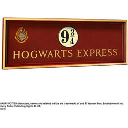 Harry Potter: Hogwarts Express Skilt