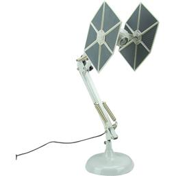 Tie Fighter Arkitekt Lampe 60 cm
