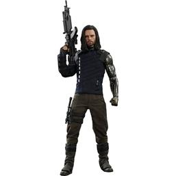 Avengers Infinity War Movie Masterpiece Action Figure 1/6 Bucky Barnes 30 cm