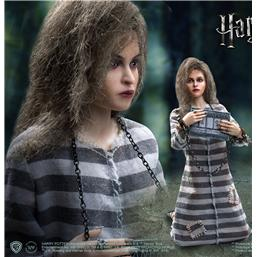 Harry Potter My Favourite Movie Action Figure 1/6 Bellatrix Lestrange Prisoner Ver. 30 cm