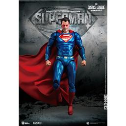 Justice League Dynamic 8ction Heroes Action Figure 1/9 Superman 20 cm