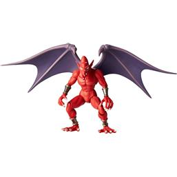 Ghosts 'n Goblins Action Figure Game Classics Vol. 3 Red Erremer 15 cm