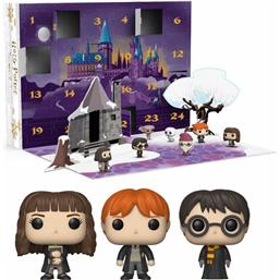 Harry Potter Pocket POP! Jule Kalender