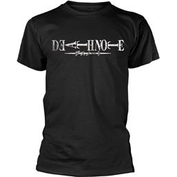 Death Note: Death Note T-Shirt Logo