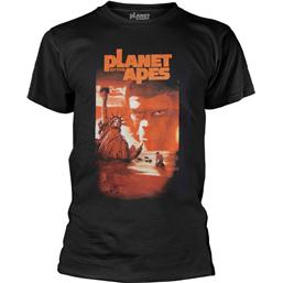 Planet of the Apes: Liberty Duo Tone T-Shirt