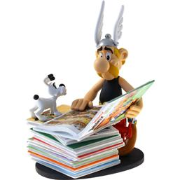 Diverse: Asterix Collectoys Statue Asterix 2nd Edition 23 cm
